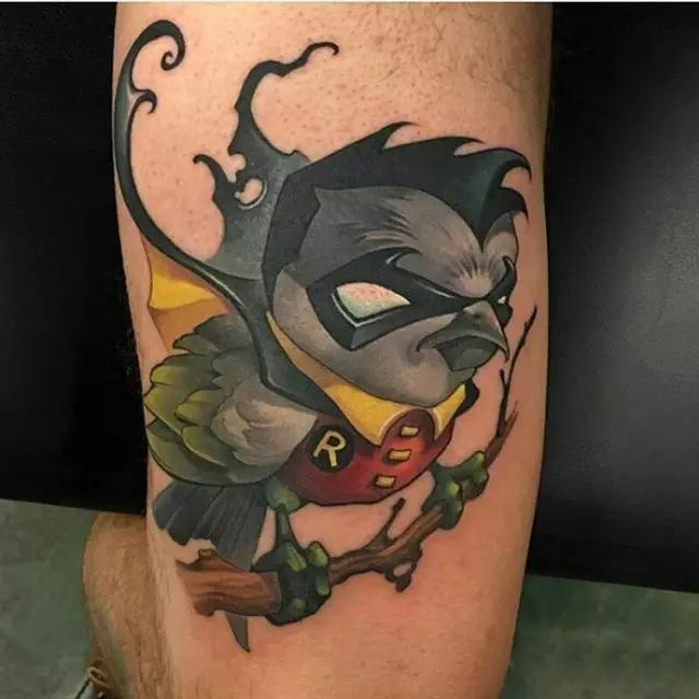 你一定不能错过的最受欢迎的10种纹身风格